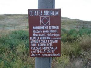 cetatea-arrubium-macin