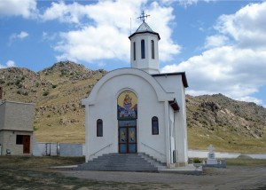 manastirea-izvorul-tamaduirii-macin
